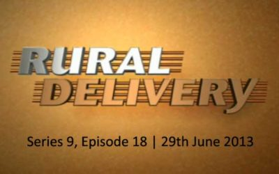Media Release: Rural Delivery
