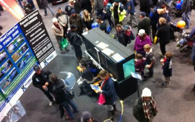 Fieldays 2012 was massive!
